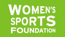 Women's Sports Foundation Logo