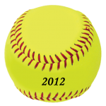 softball 2012